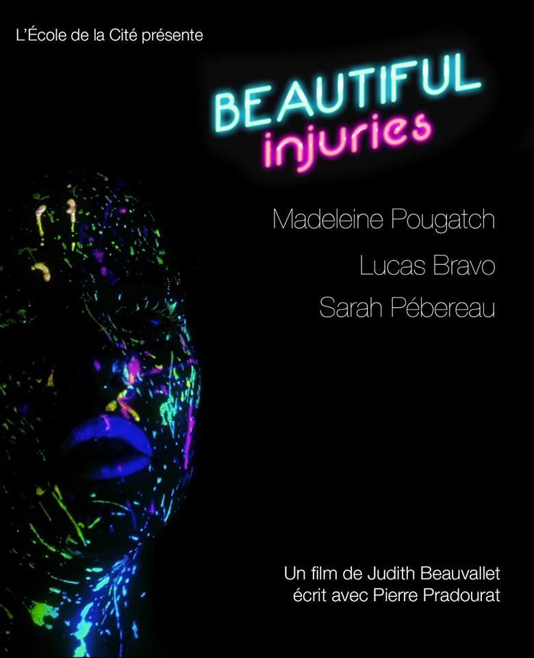 Beautiful injuries