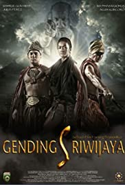 Gending Sriwijaya Poster