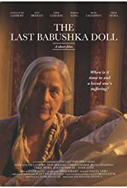 The Last Babushka Doll Poster