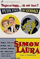 Simon and Laura