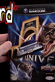 Universal Studios Theme Parks Adventure Poster