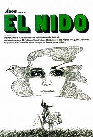 El nido(1980) Poster - Movie Forum, Cast, Reviews