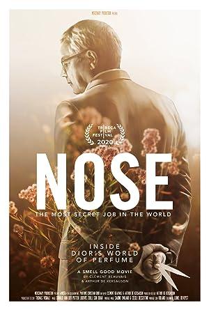 Where to stream Nose