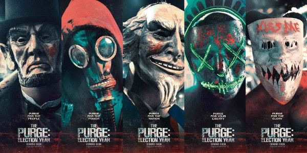 Everything Wrong With Everything Wrong With The Purge
