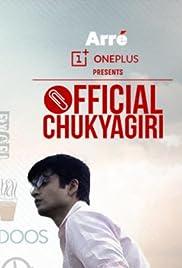 Official Chukyagiri Poster - TV Show Forum, Cast, Reviews