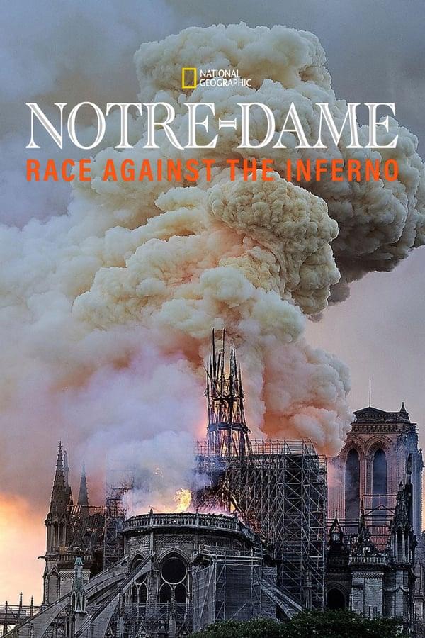 Filme Notre Dame - A Corrida Contra o Fogo - Legendado Download