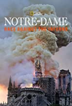 Notre-Dame: Race Against the Inferno