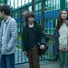 Angel O'Callaghan, Oliver Finnegan, and Padraig McCormack in Itchy (2019)