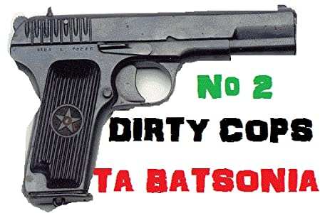 Dirty Cops-Ta Batsonia: The Vengeance full movie in hindi free download