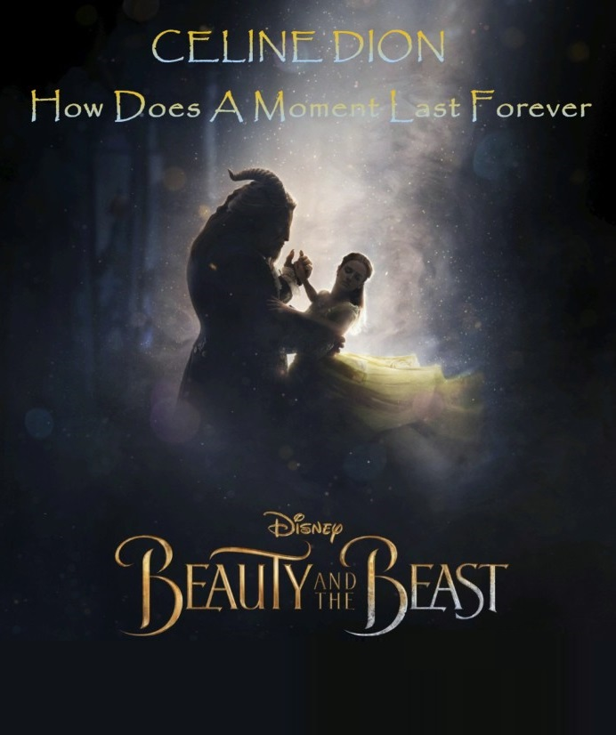 Celine Dion How Does A Moment Last Forever 2017 Imdb