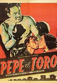 Pepe El Toro Poster