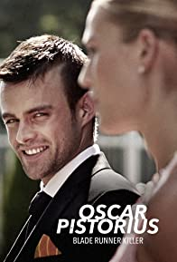 Primary photo for Oscar Pistorius: Blade Runner Killer