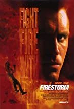 Primary image for Firestorm