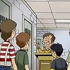 Pete Williams in Undergrads (2001)