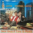 Gloria Sevilla, Yukari Ôshima, and Vic Sotto in Once Upon a Time in Manila (1994)