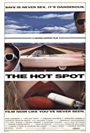 Download The Hot Spot (1990) Movie