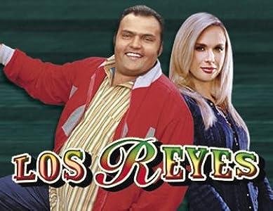 Bon film à regarder Los reyes: Episode #1.127 (2005)  [720x576] [720p]