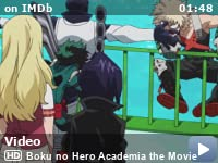 my hero academia two heroes full movie free eng sub