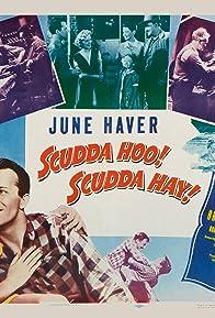 Primary photo for Scudda Hoo! Scudda Hay!