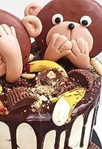 #LoveMonkeyChocolateFlowers