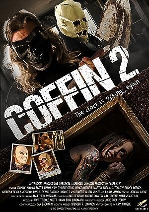 Where to stream Coffin 2