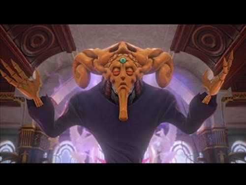 World Of Final Fantasy (VG)