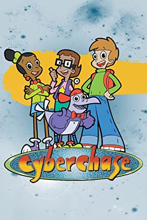 Where to stream Cyberchase