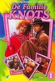 De familie Knots Poster