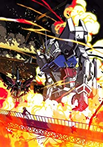 New english action movies 2018 free download Mobile Suit Gundam Seed: Crossroads by Hajime Yatate  [XviD] [420p] [DVDRip]