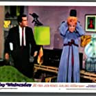 Jane Fonda and Dean Jones in Any Wednesday (1966)