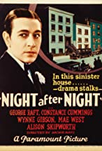 Primary image for Night After Night