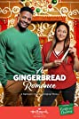 A Gingerbread Romance (2018) Poster