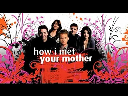 How I Met Your Mother: Everything Must Go