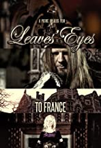 Leaves' Eyes: To France