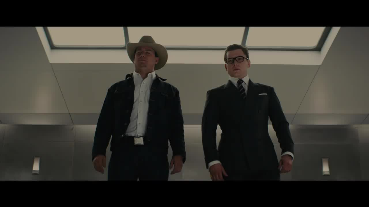 Kingsman: Il cerchio d'oro download movies