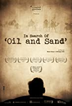 Primary image for In Search of Oil and Sand