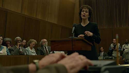 American Crime Story: The People V. O.J. Simpson: Marcia, Marcia, Marcia