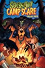 Scooby-Doo! Camp Scare (2010) Poster