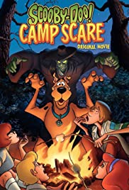 Scooby-Doo! Camp Scare (2010) Poster - Movie Forum, Cast, Reviews