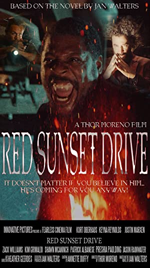 Red Sunset Drive