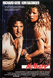 No Mercy(1986) Poster - Movie Forum, Cast, Reviews
