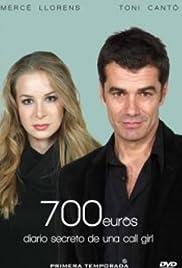 700 euros Poster