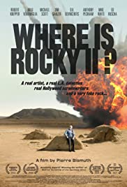 Where Is Rocky II? Poster