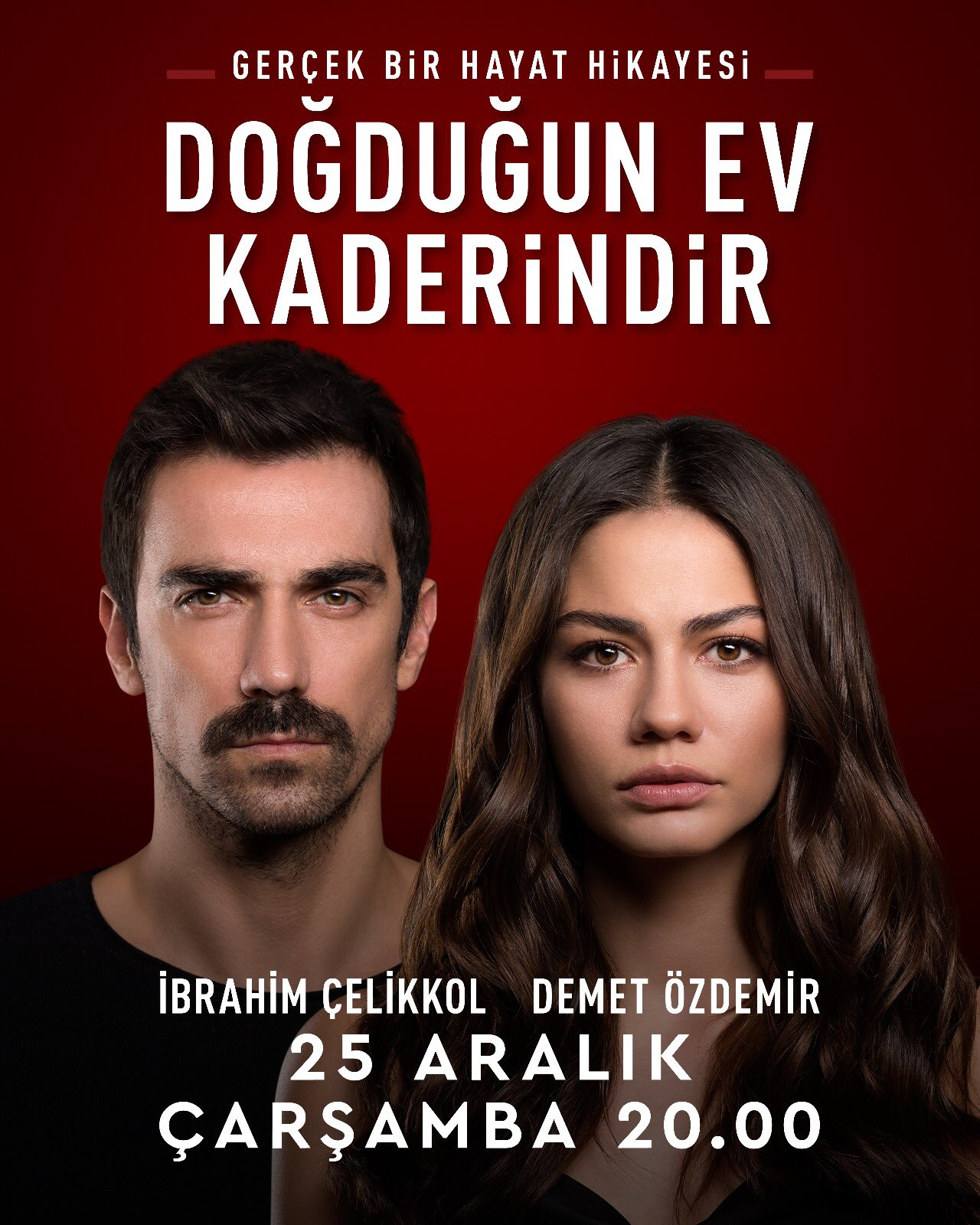 Evim (TV Series 2019– ) - IMDb