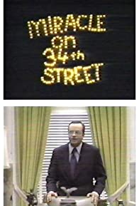 Primary photo for Miracle on 34th Street