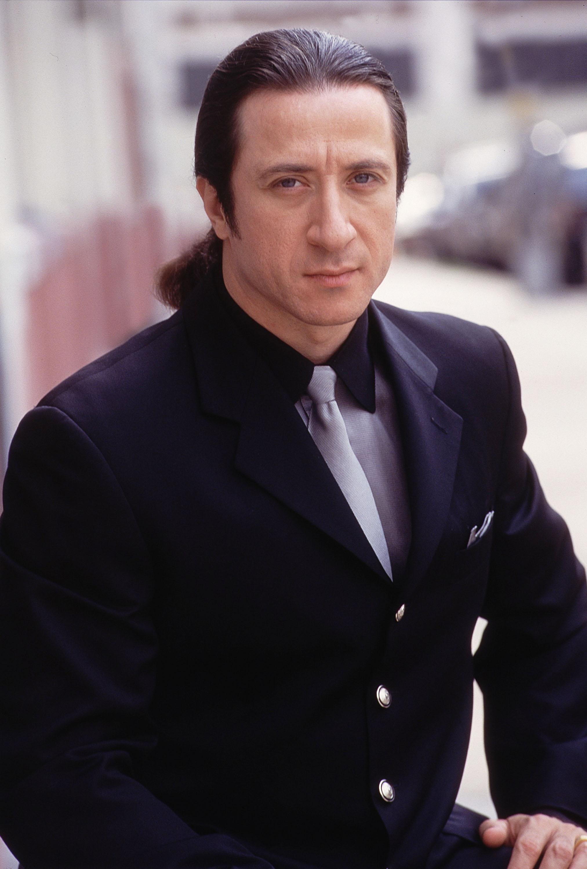 Federico Castelluccio in The Sopranos (1999)