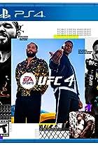 EA Sports UFC 4