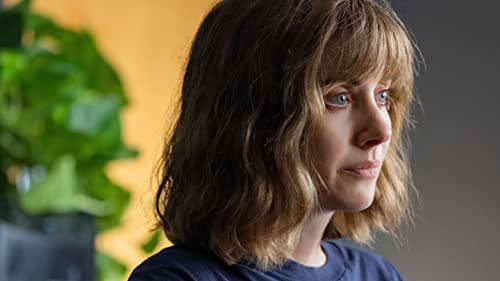 Alison Brie Says 'Horse Girl' Was All Improvised