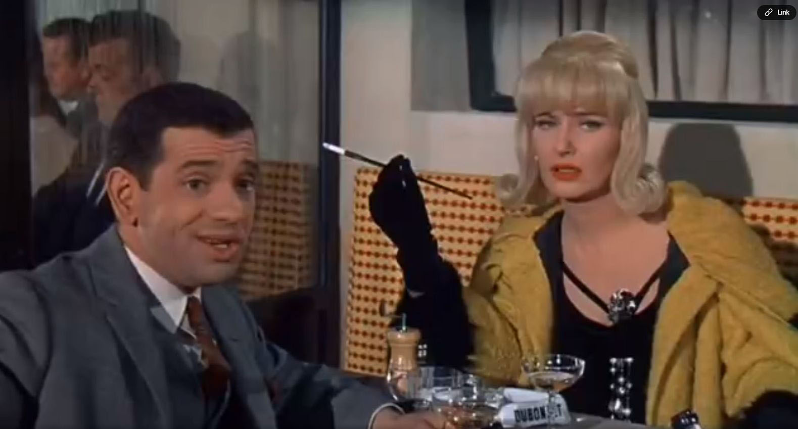 Classic Old Movie : A New Kind Of Love 1963