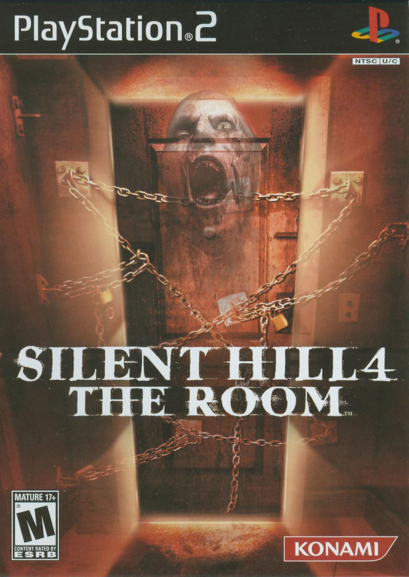Silent Hill 4 The Room Video Game 2004 Photo Gallery Imdb